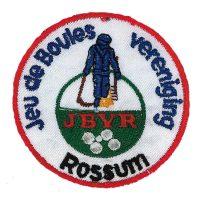 Logo JBVR